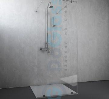 Душевая перегородка модель 4002